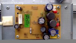18AMP06-4, 20276752 - Audio Board