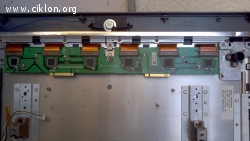 6871QDH918A, 6870QKE010A - PDP 42V8
