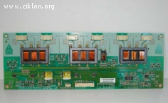 Инвертор за SAMSUNG LE23R71W /  LH41-00243F
