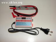 LED тестер 0-300v за телевизори