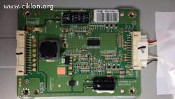 LED DRIVER Toshiba 32LE833G