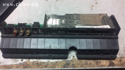 Media Interface BN94-00868G