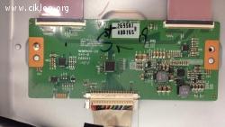 T-con Toshiba 32LE833G