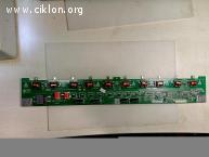 Инвертор VIT71880.00 REV.3