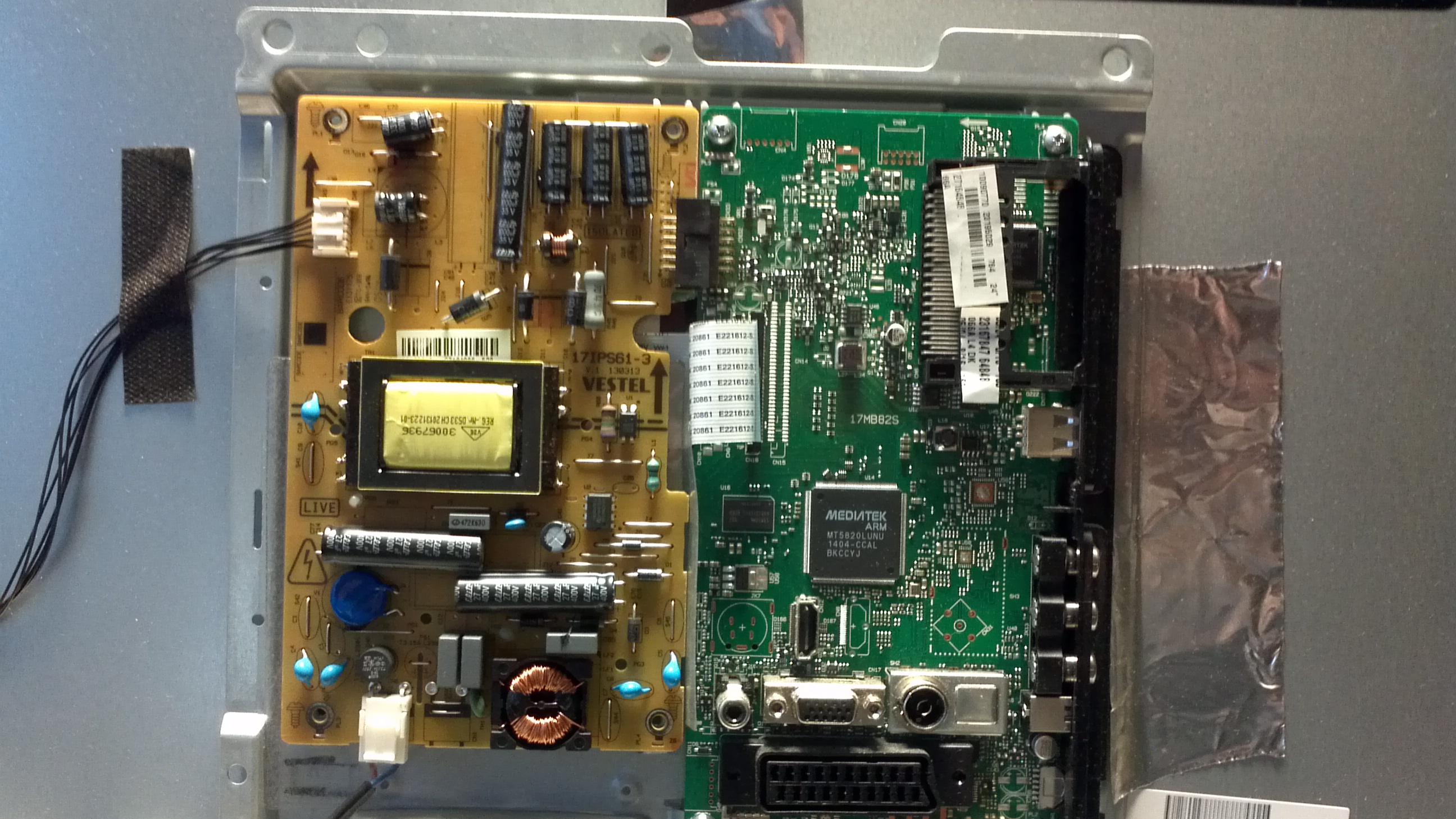 Neo LED-24680 FHD - 17MB82S - CiklonElectro